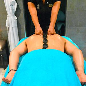 Masajes y terapias especiales