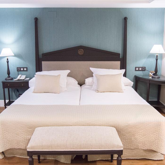 Chambres Doubles Los Monteros 5*