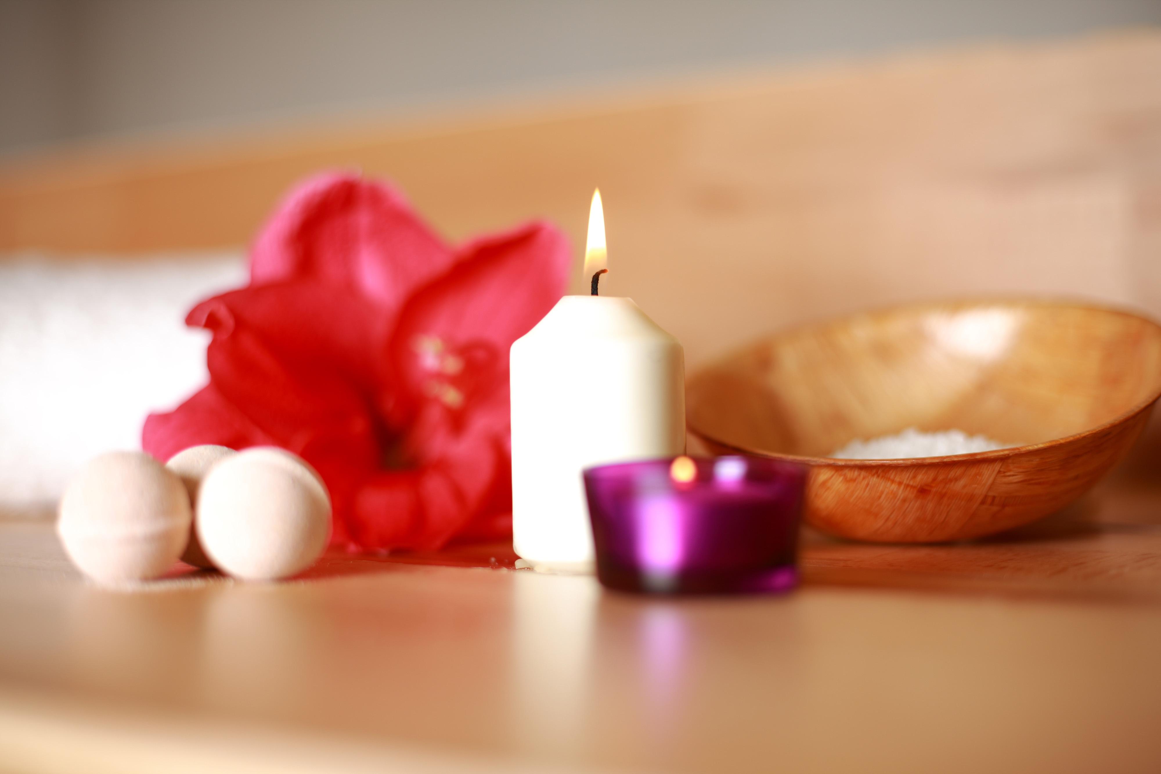Rituales spa